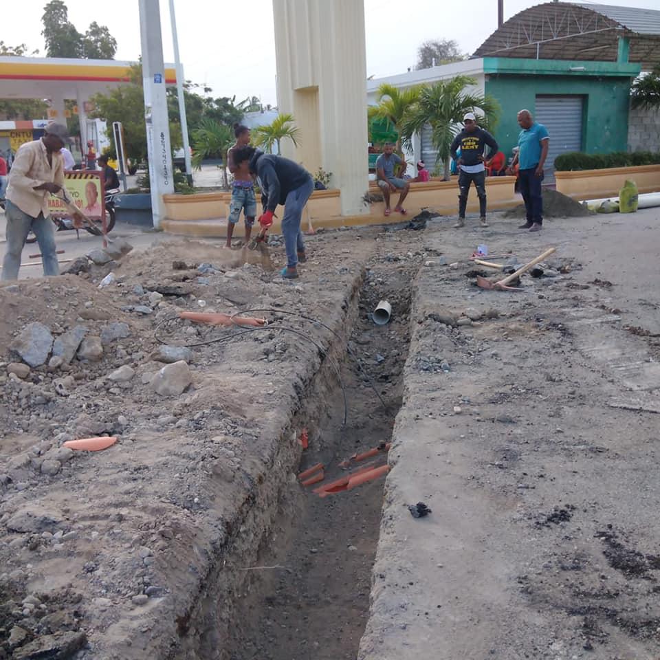 Ayuntamiento de Sabana Yegua
